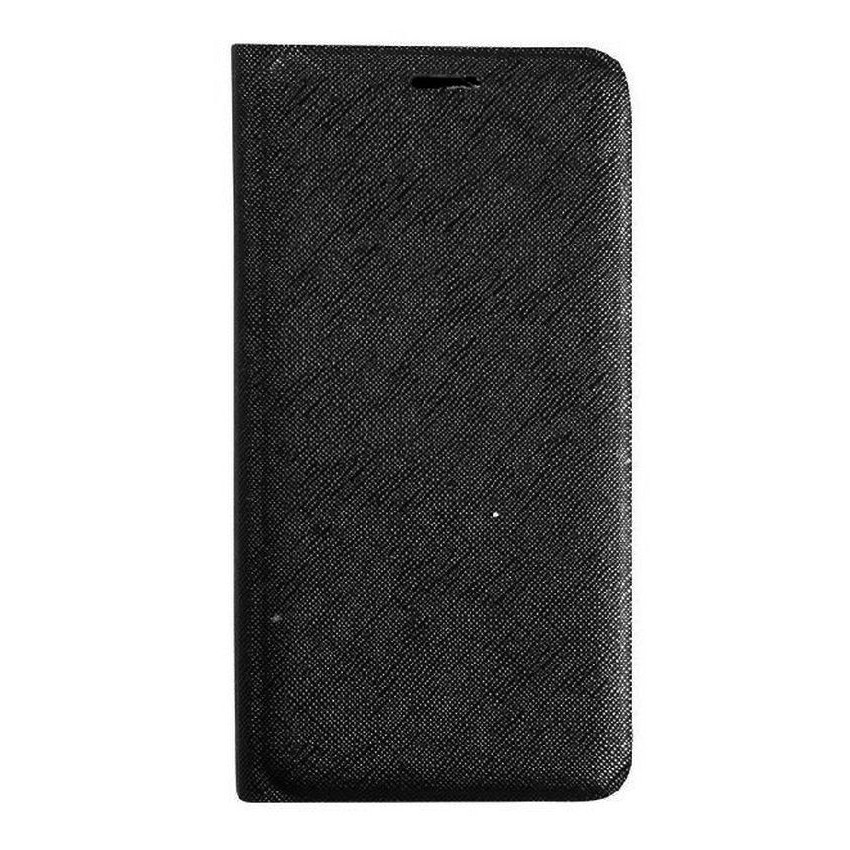 the best attitude 352d9 a8b87 Flip Cover for Oppo F7 - Black