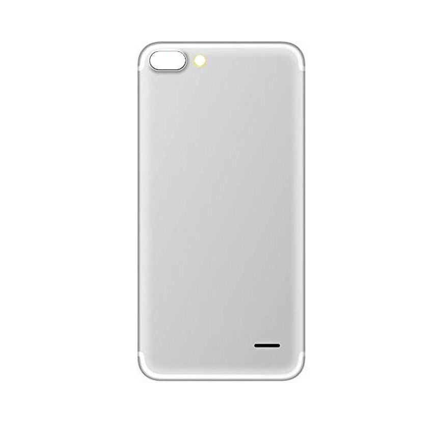 official photos 62ee0 64044 Back Panel Cover for I Kall K1 2018 - Silver
