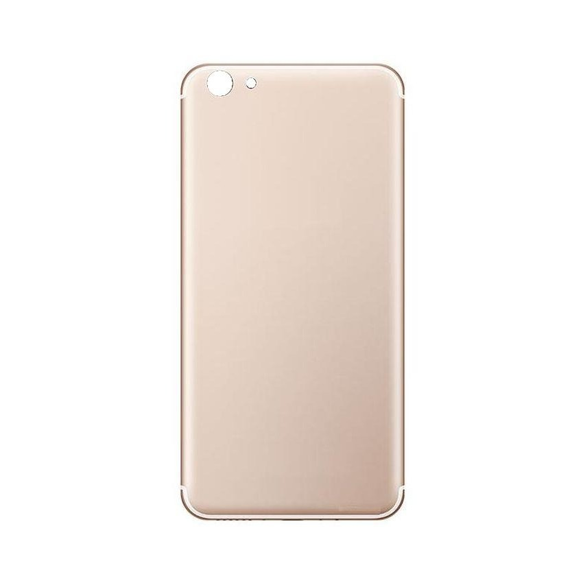 size 40 49ae5 d3ba4 Back Panel Cover for Vivo Y65 - White