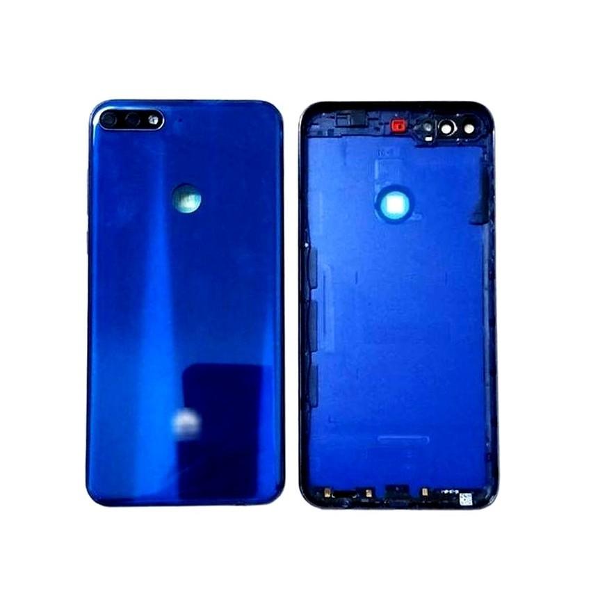 huge discount 458f0 f0e45 Full Body Housing for Huawei Honor 7C - Blue
