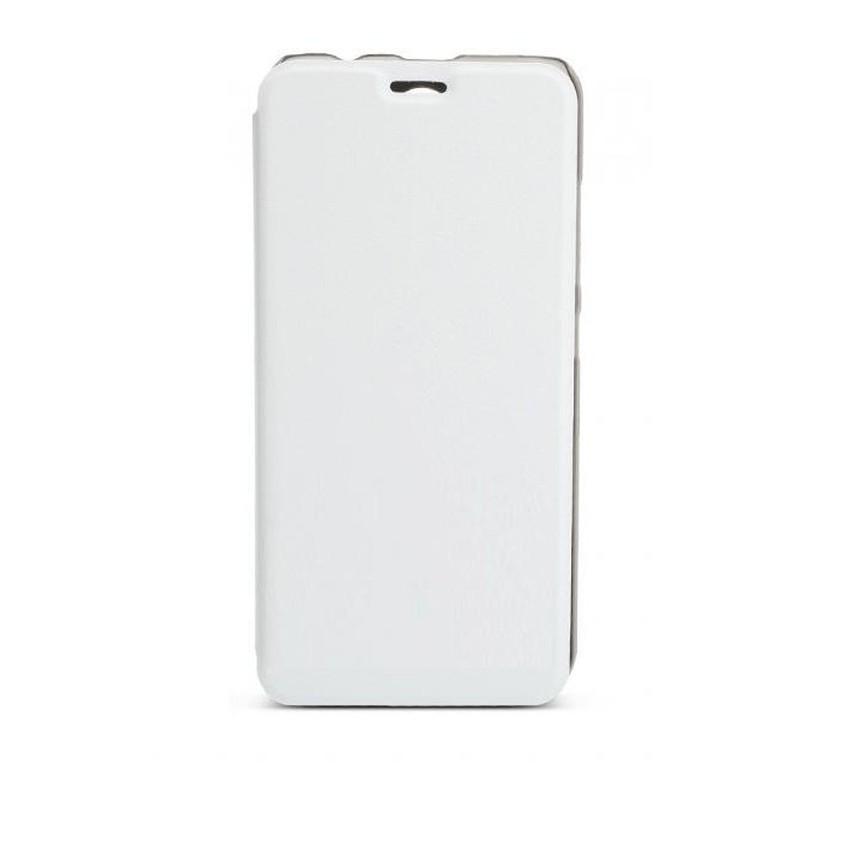 the latest 7d790 e84b8 Flip Cover for mPhone 7S - White