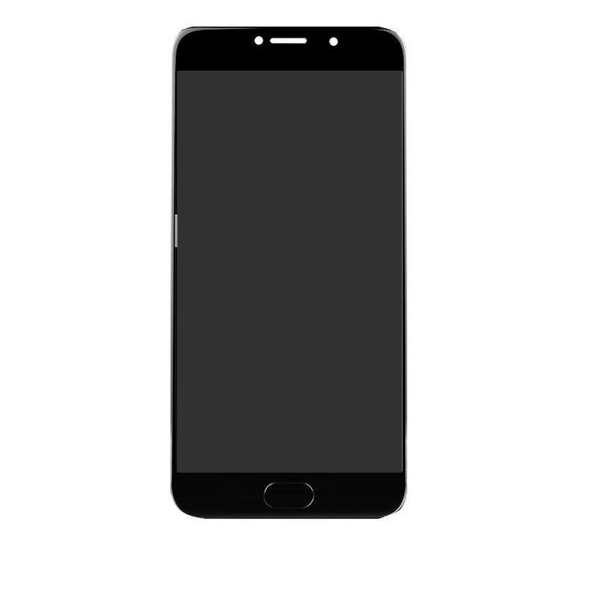 pretty nice 4a11f 04fe8 LCD with Touch Screen for mPhone 7S - Black (display glass combo folder)