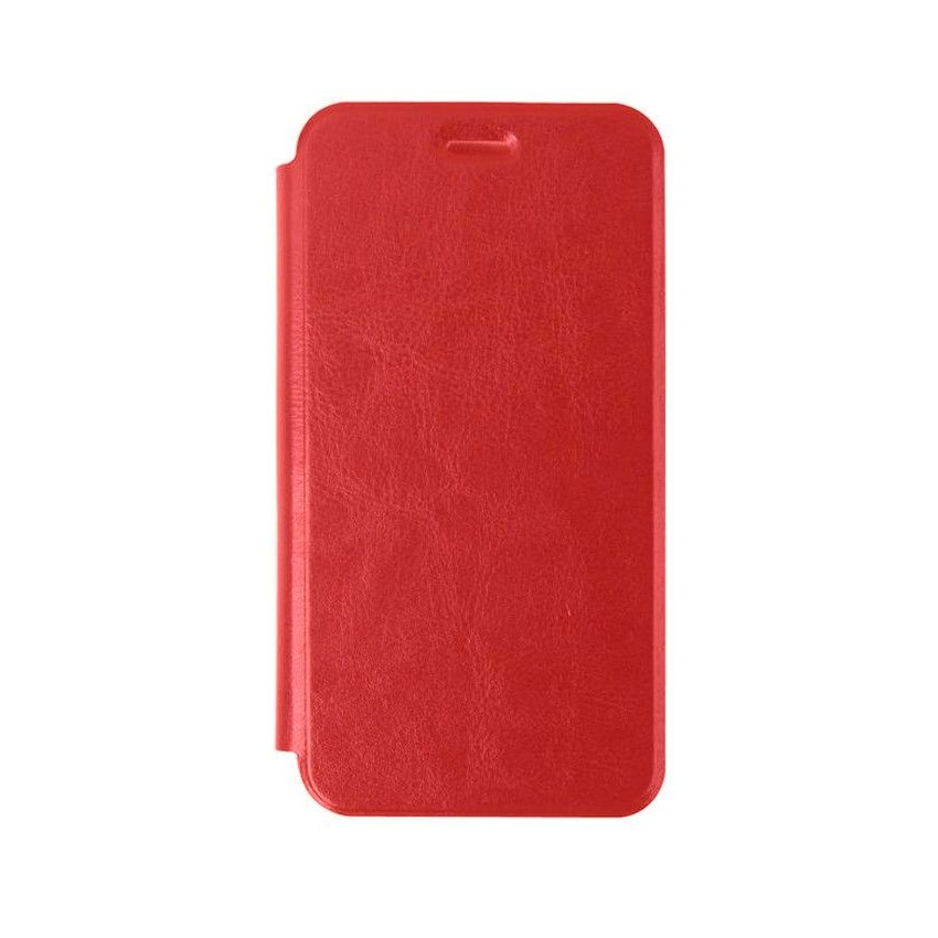 best authentic d2af9 2ba24 Flip Cover for Oppo A3 - Red