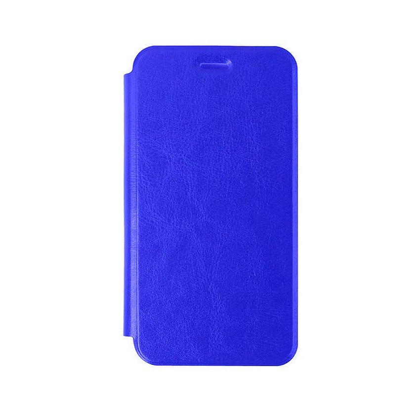 sports shoes a0e81 a1121 Flip Cover for Xiaomi Redmi 6A - Blue
