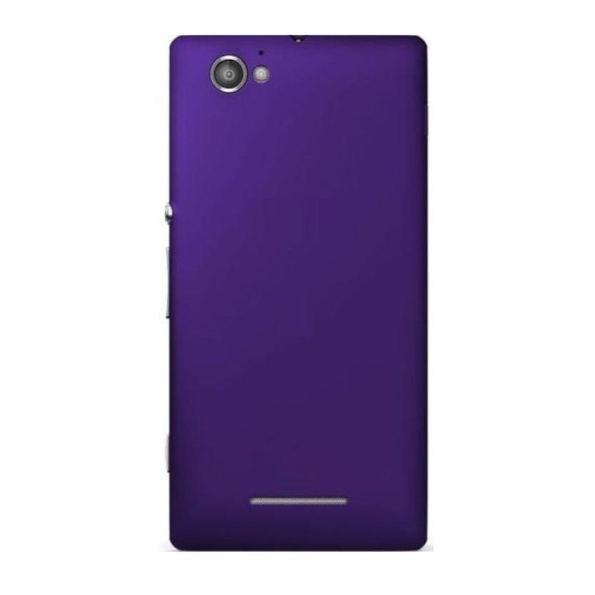 pretty nice 0cfd4 e7d14 Full Body Housing for Sony Xperia M C2004 - Blue