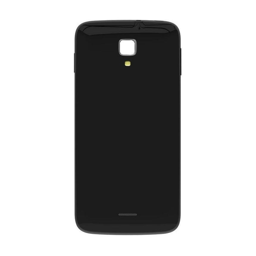 competitive price a0b47 acfbc Back Panel Cover for Tecno R7 - Black