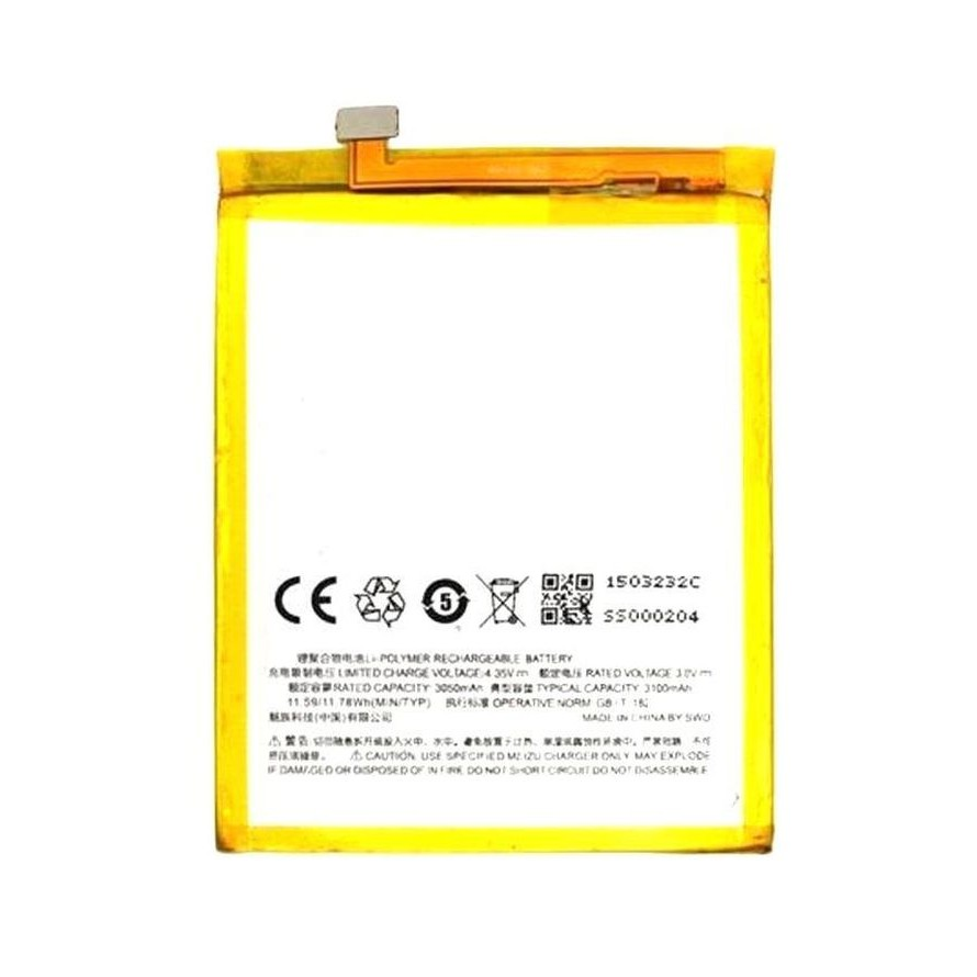 Battery for Meizu M2 Note