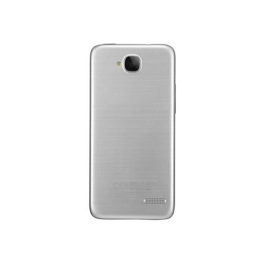 Back Panel Cover for Alcatel One Touch Idol Mini 6012D - White