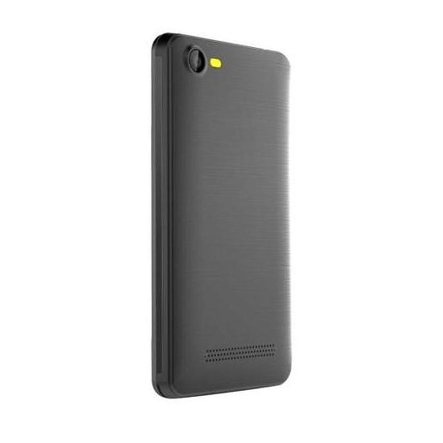 premium selection a1918 d3008 Back Panel Cover for Micromax Bolt Supreme Q300 - Black