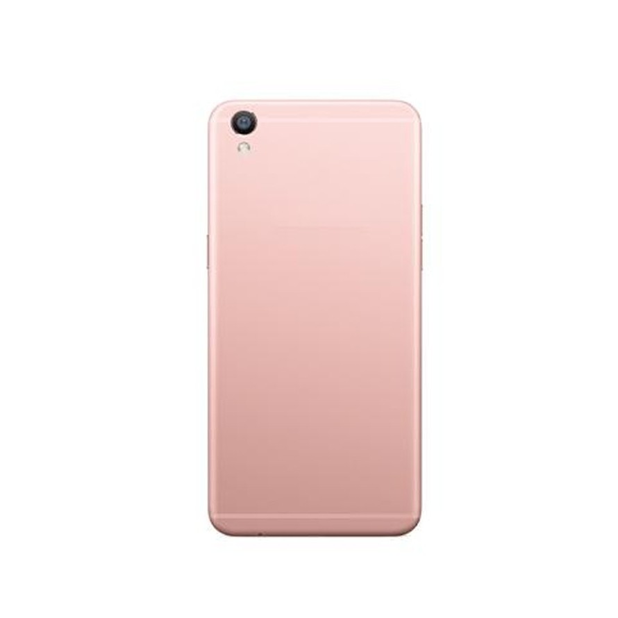 huge selection of d3d98 cd9a9 Back Panel Cover for Oppo F1 Plus - Rose Gold