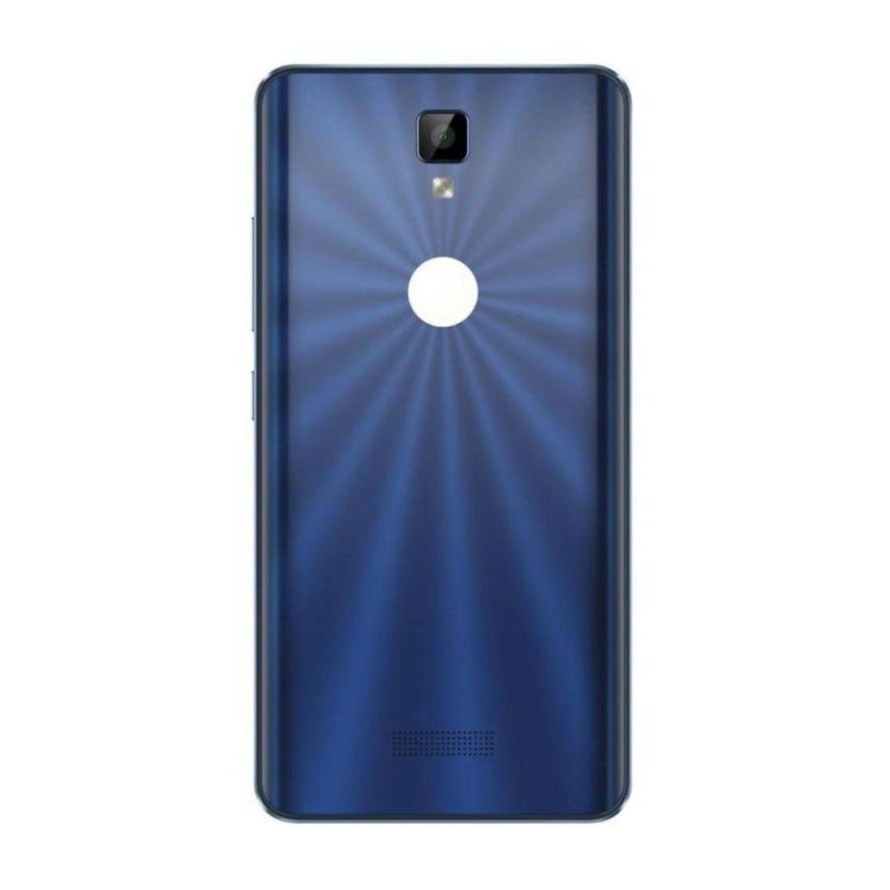 best service adfcb d9686 Full Body Housing for Gionee P7 Max - Blue