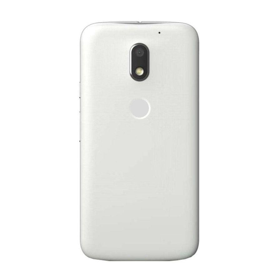 online store 735fd 502c3 Full Body Housing for Motorola Moto E3 Power - White