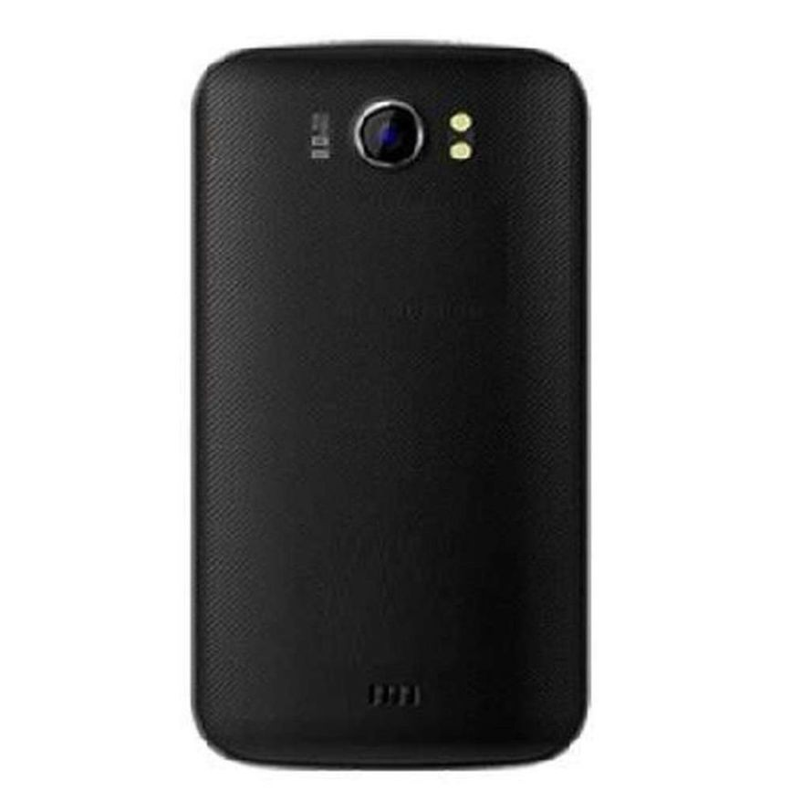 Full Body Housing For Micromax A110 Canvas 2 Black