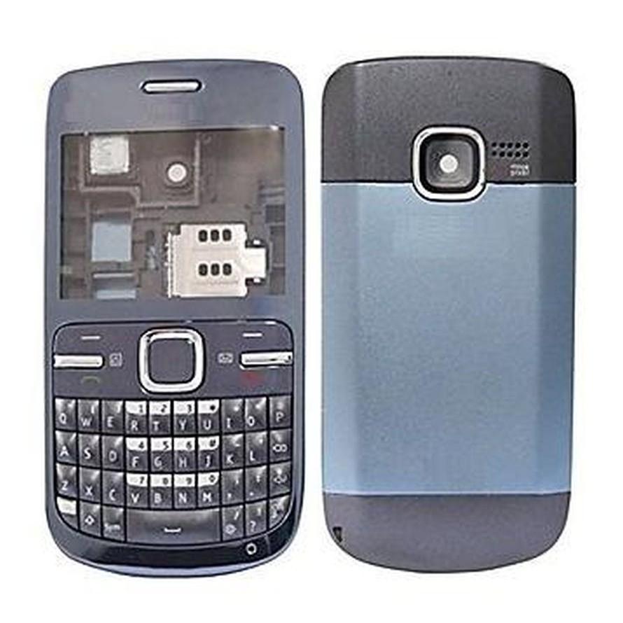 Full Body Panel For Nokia C3 00 Maxbhi Com