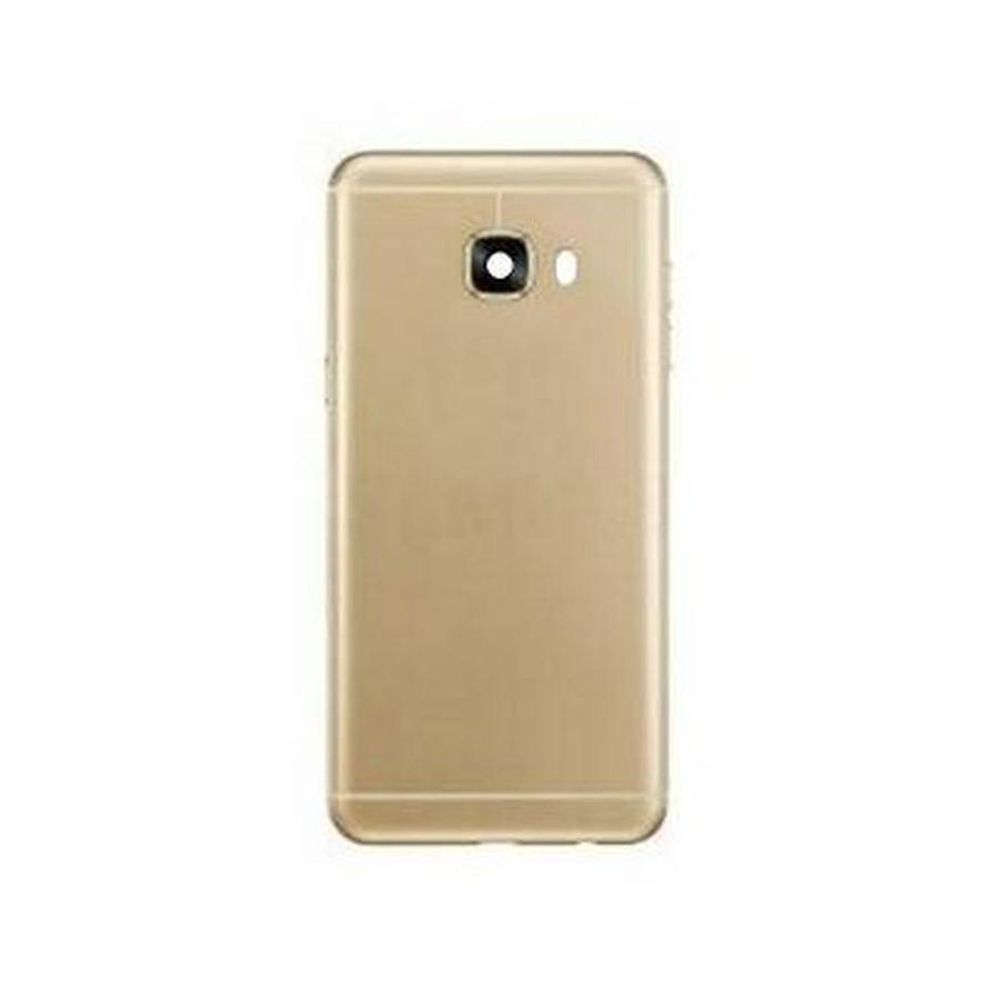 pretty nice f984a de8f9 Back Panel Cover for Samsung Galaxy C5 Pro - White