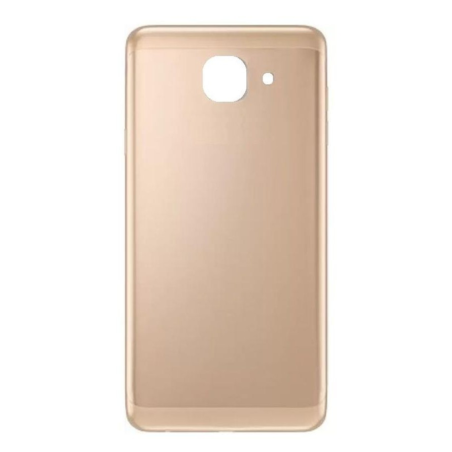 best loved afdac 20776 Back Panel Cover for Samsung Galaxy J7 Max - Gold