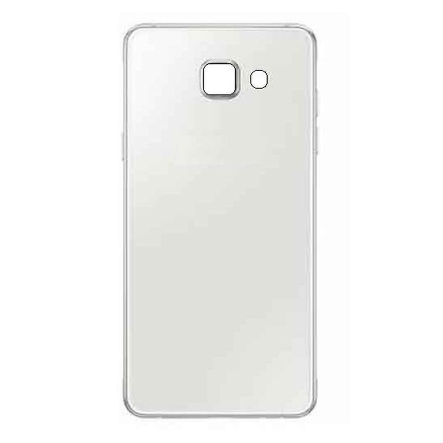 best cheap ef29b fbc72 Back Panel Cover for Samsung Galaxy J7 Max - White