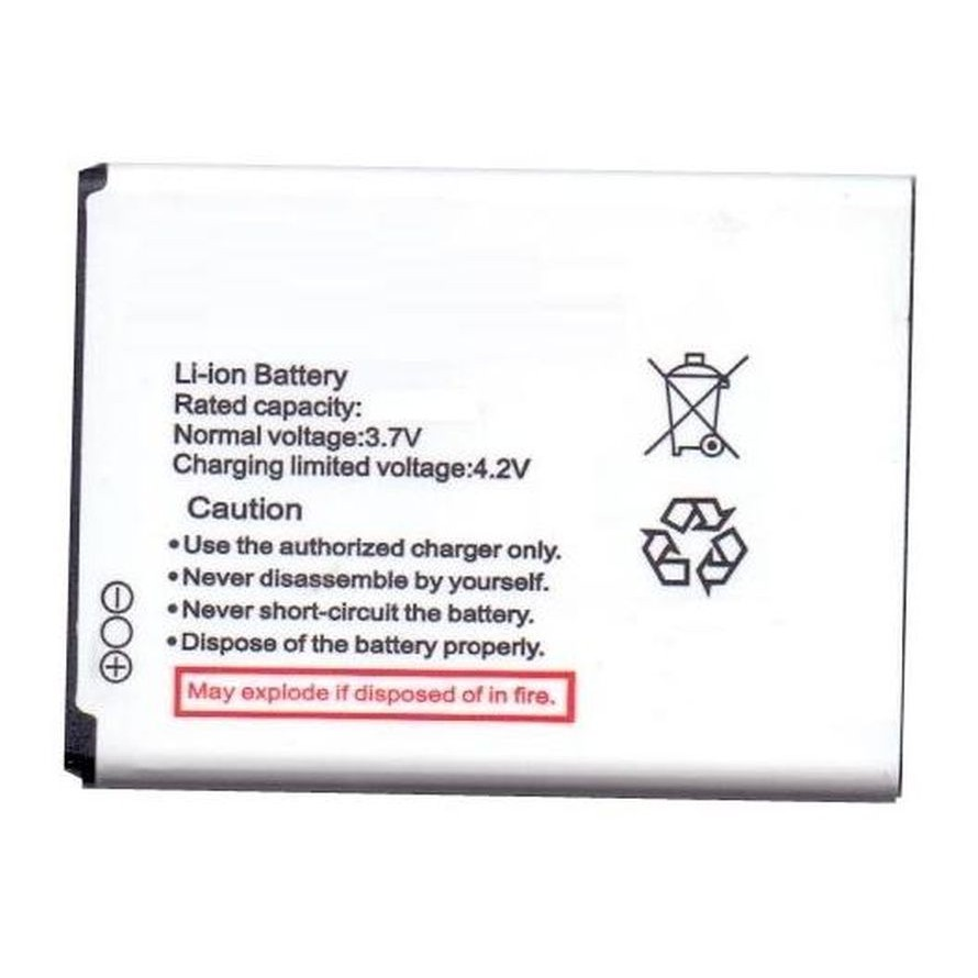 Battery For Samsung Galaxy Young Duos S6312 By - Maxbhi.com ...