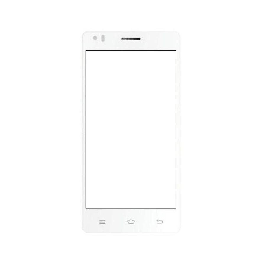 best cheap f6135 ea745 Touch Screen Digitizer for Intex Aqua Speed HD - White