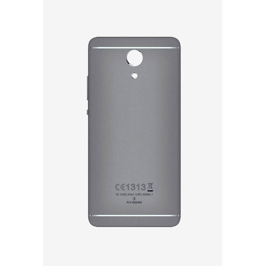 competitive price d01f1 c04dd Back Panel Cover for Panasonic Eluga Ray Max - Grey
