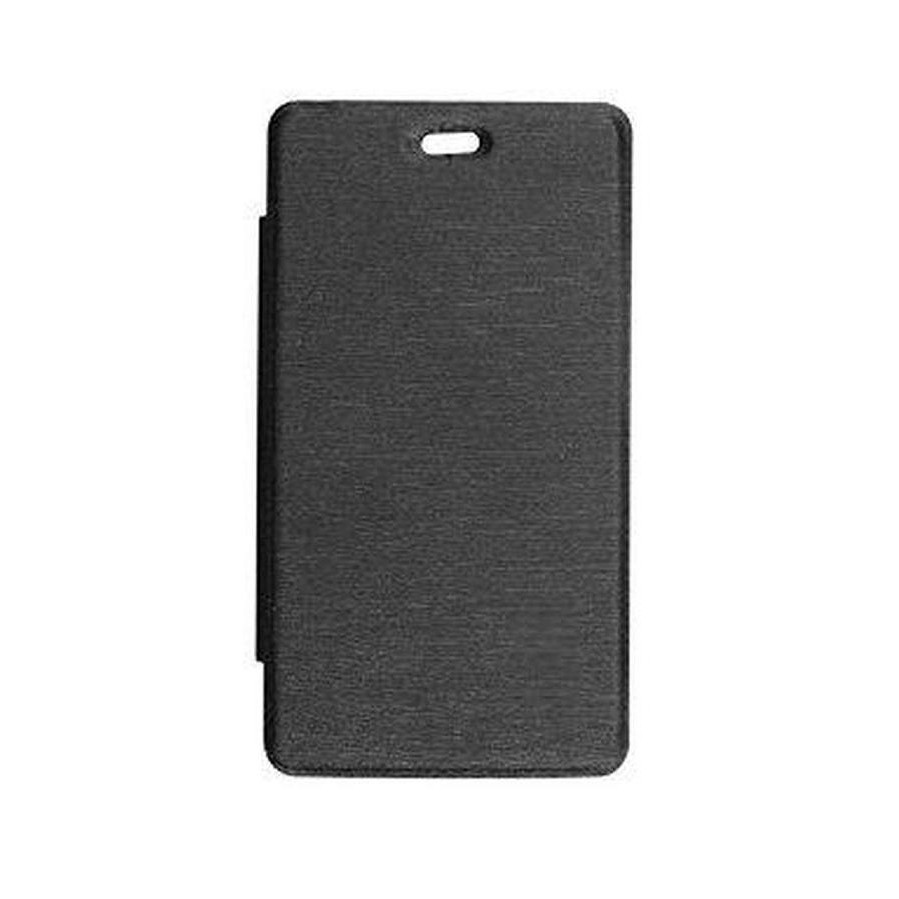 detailed pictures b6b06 c52db Flip Cover for Nokia 1 - Black
