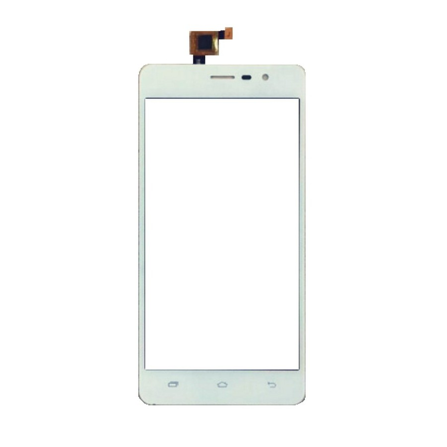 Touch Screen Digitizer for Infinix Hot Note X551 - Gold