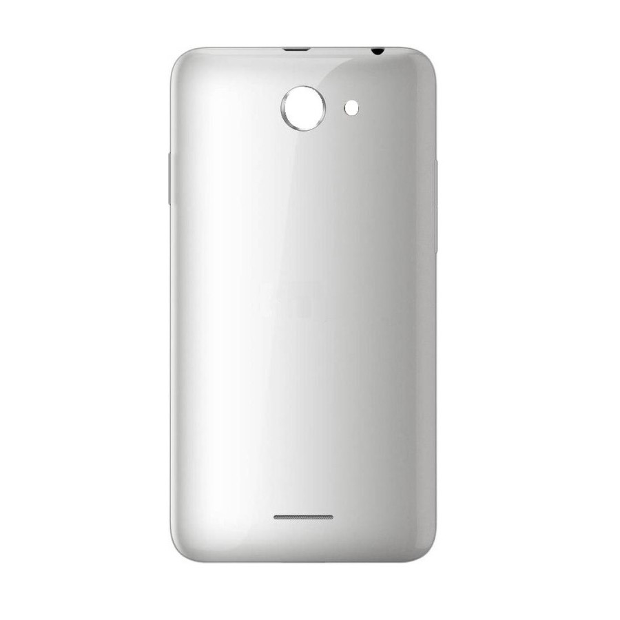 newest collection 724e7 3646b Back Panel Cover for HTC Desire 516 dual sim - White