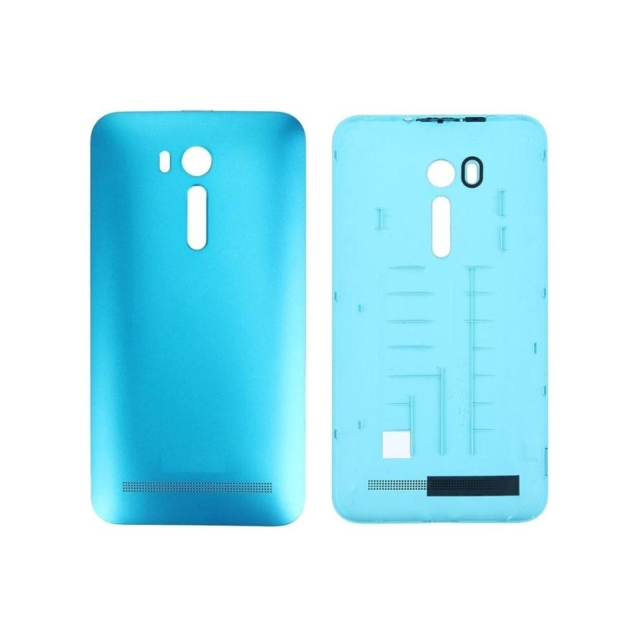 innovative design d2239 a25c6 Back Panel Cover for Asus Zenfone Go ZB551KL 32GB - Blue - Maxbhi.com
