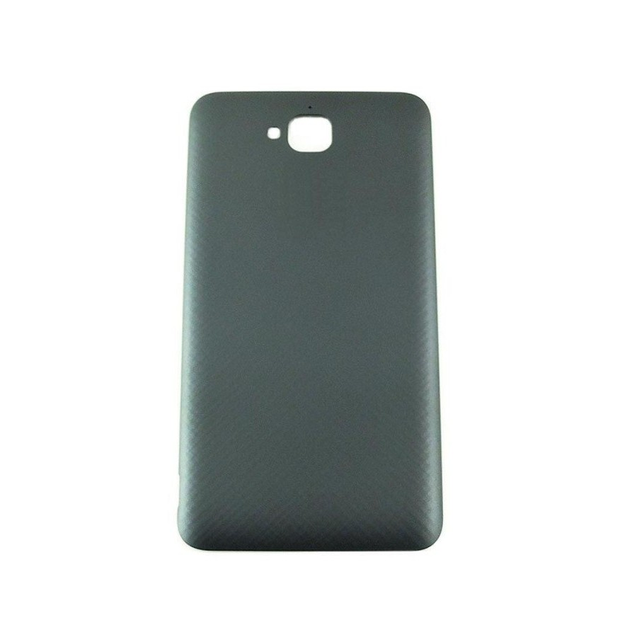 the latest c6684 22818 Back Panel Cover for Huawei Y6 Pro - Black