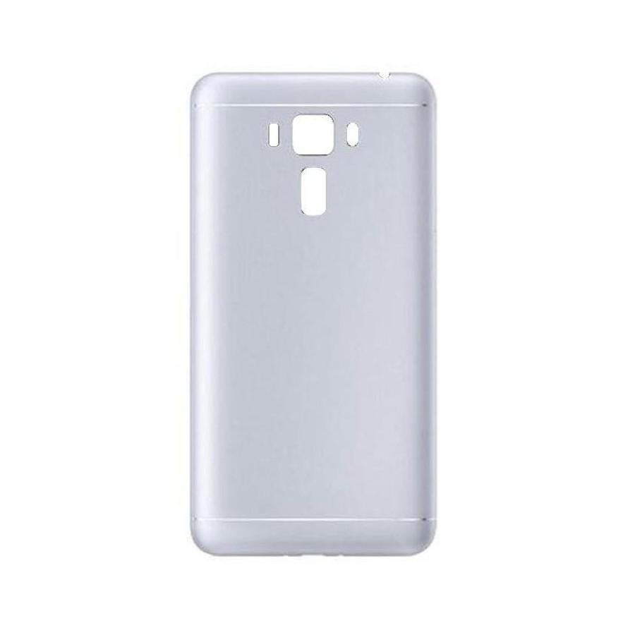 buy online 2d7c6 37e91 Back Panel Cover for Asus Zenfone 3 Laser - White