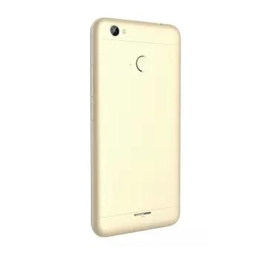 big sale 29022 ac6dc Back Panel Cover for Micromax Canvas Unite 4 Pro - White
