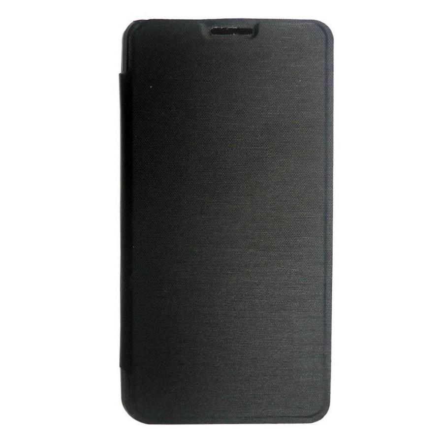retail prices 8bcc6 c435c Flip Cover for Gionee M5 Lite CDMA - Black