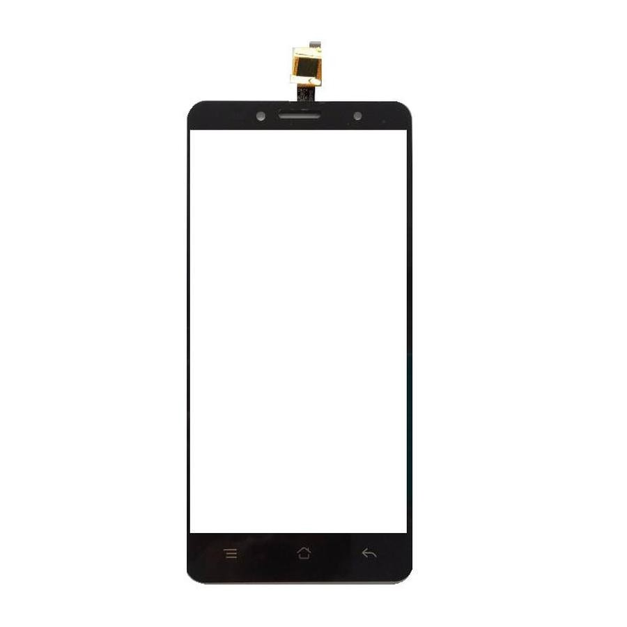 touch screen digitizer for siswoo c50 black by maxbhi com