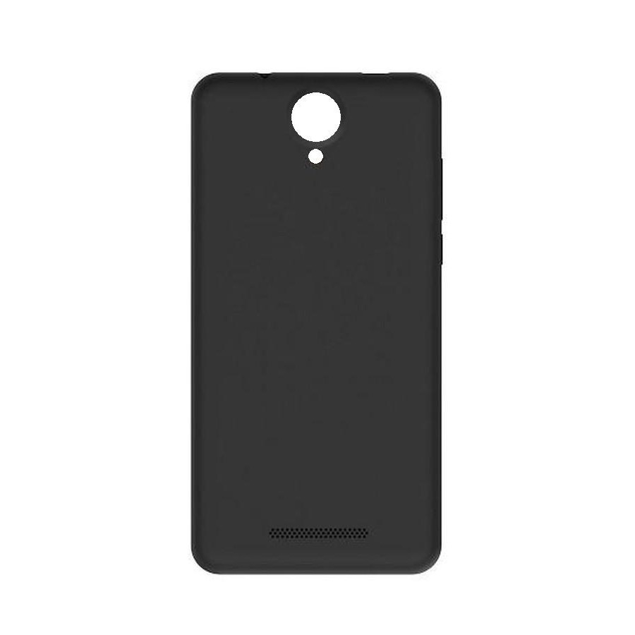 sports shoes 3906c 739fd Back Panel Cover for iVooMi ME1 - Black