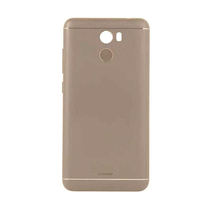 half off 434c5 65ed2 Back Panel Cover for Gionee X1 - Gold