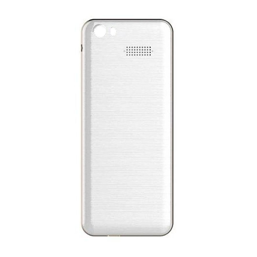 competitive price 997f6 5f2b0 Back Panel Cover for Lava Arc One Plus - White