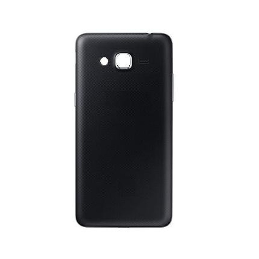 online retailer 58f31 4d888 Back Panel Cover for Samsung Galaxy J2 Ace - Black