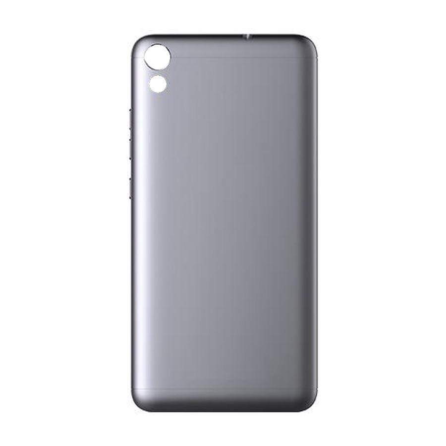 detailed look 1b1d4 a3131 Back Panel Cover for Tecno i3 - Grey