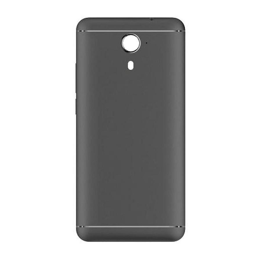 new concept 49d4a e9ee2 Back Panel Cover for Yu Yureka Black - Black