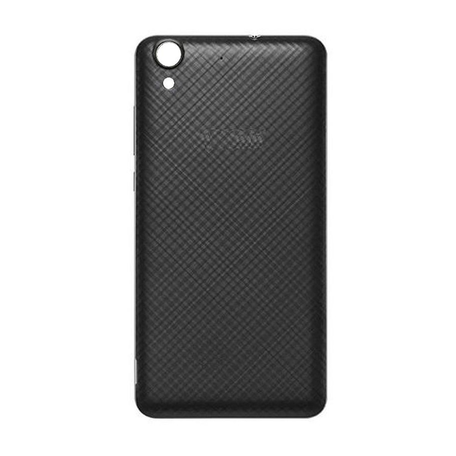 check out 84e49 e7ab6 Back Panel Cover for Honor Holly 3 Plus - Black