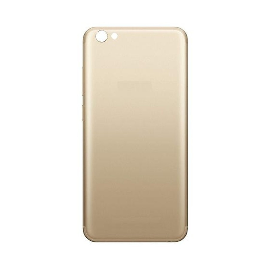 new arrivals 810ce c039c Back Panel Cover for Vivo V5s - Gold