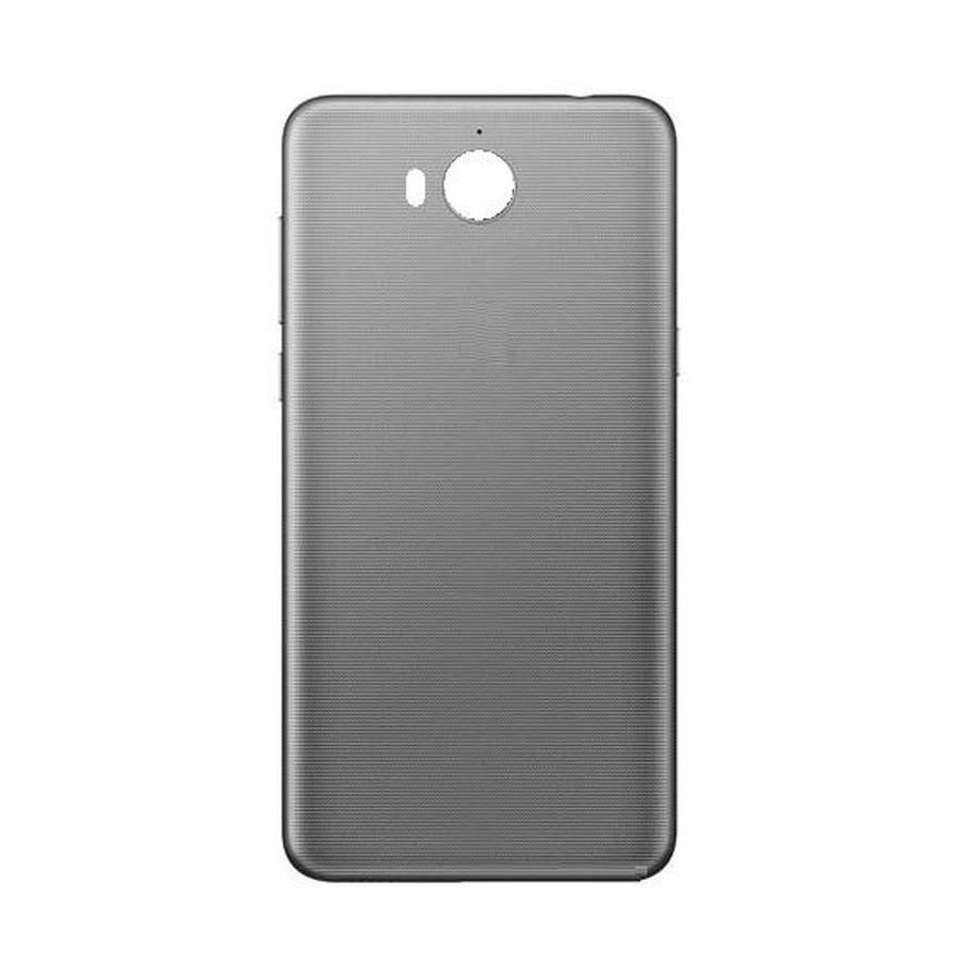 vendita calda online ca789 b4642 Back Panel Cover for Huawei Y6 2017 - Grey