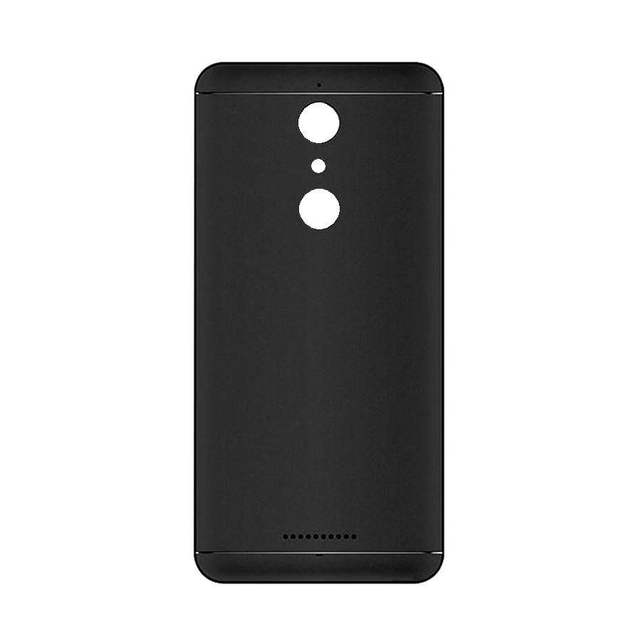 online store 95f2d e4697 Back Panel Cover for Micromax Canvas Infinity - Black