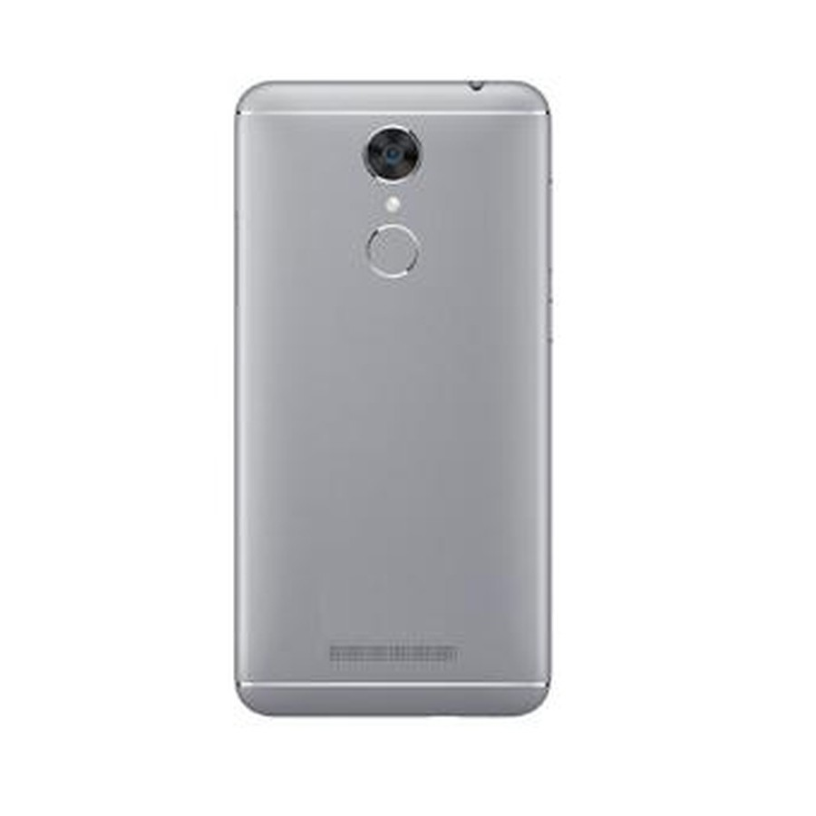 detailed look c7ee2 1d2a4 Back Panel Cover for Panasonic Eluga Pulse X - Grey