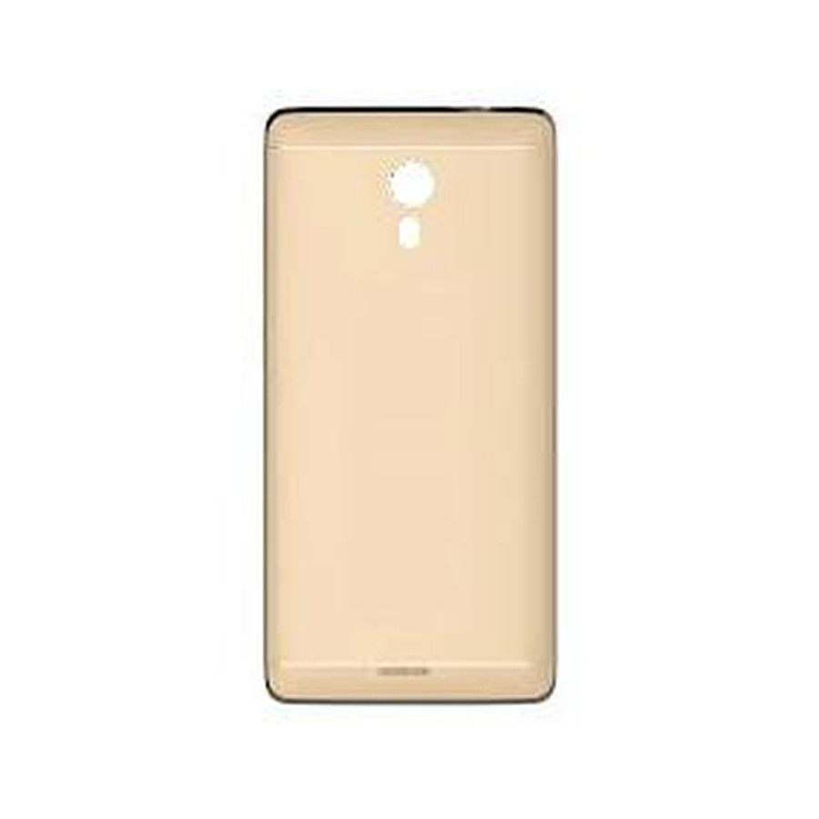 low priced 0c027 c79cf Back Panel Cover for Panasonic Eluga A3 Pro - Gold