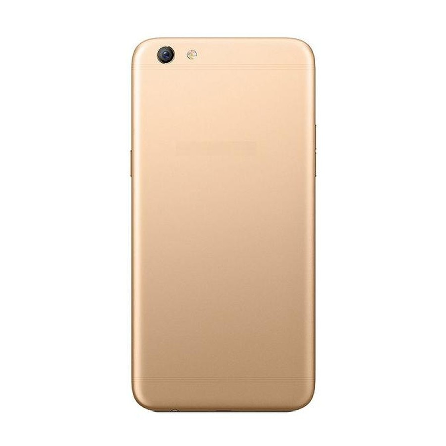 Full Body Housing for Oppo F3 Plus - Gold