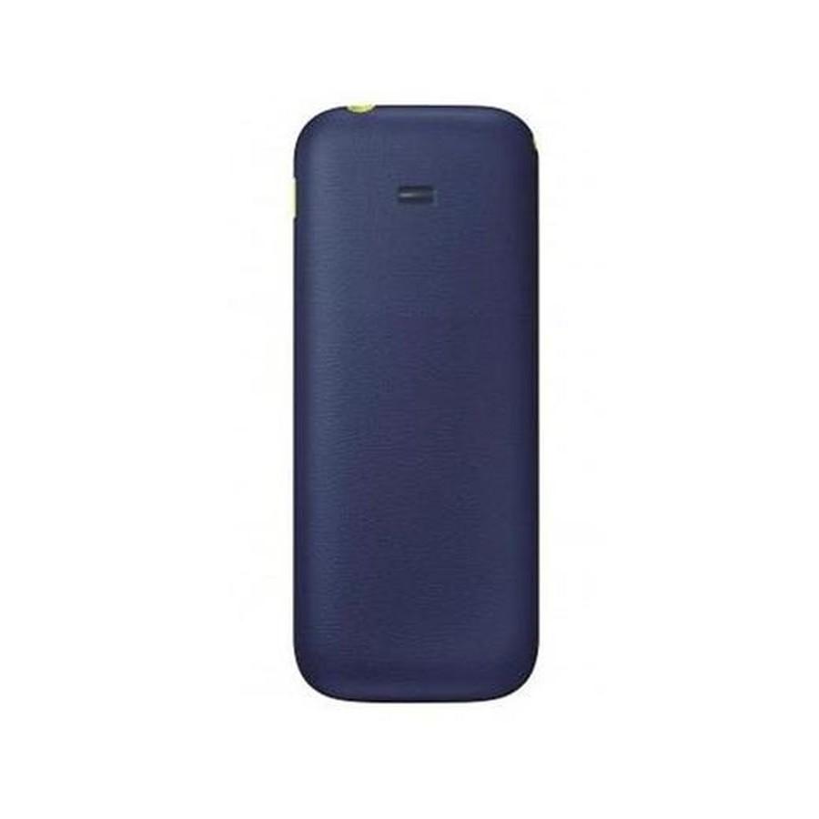 Back Panel Cover For Samsung B310 Blue Maxbhi Com
