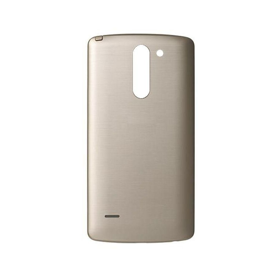 Back Panel Cover For Lg G3 Stylus D690 Gold