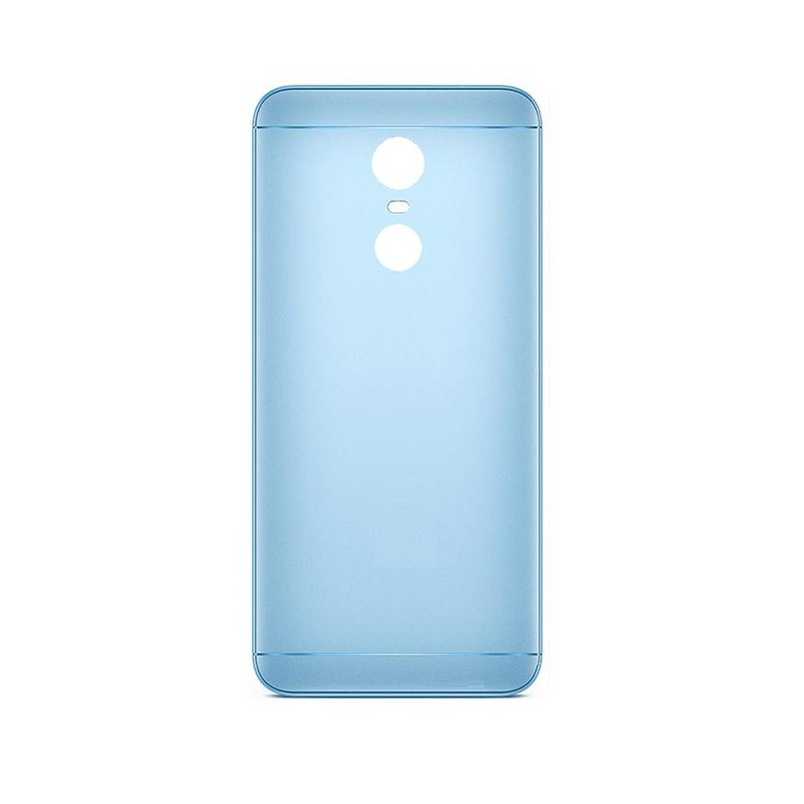 various colors b82cc 6af68 Back Panel Cover for Xiaomi Redmi 5 Plus - Blue