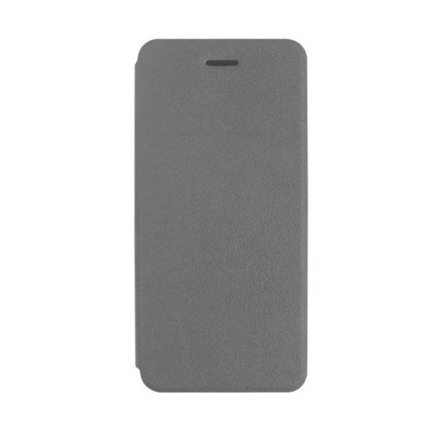 best website c1a2b 97131 Flip Cover for Xiaomi Redmi Y1 - Grey